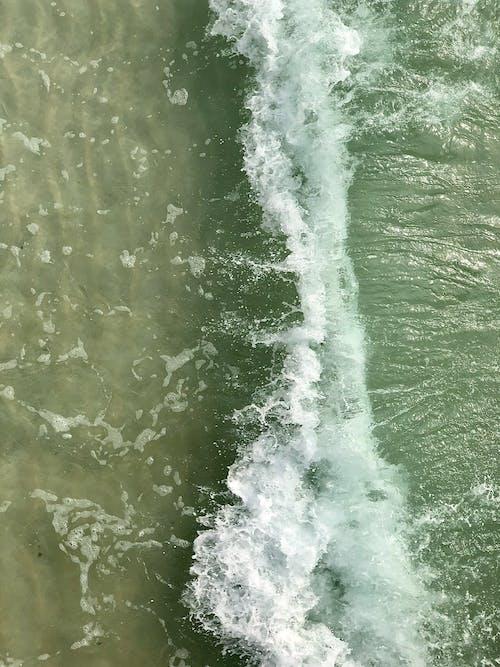 Free stock photo of beach, beach waves