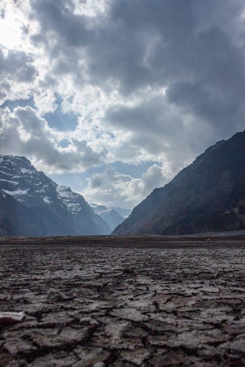 Photos gratuites de berge, bergen, dürr, dürre