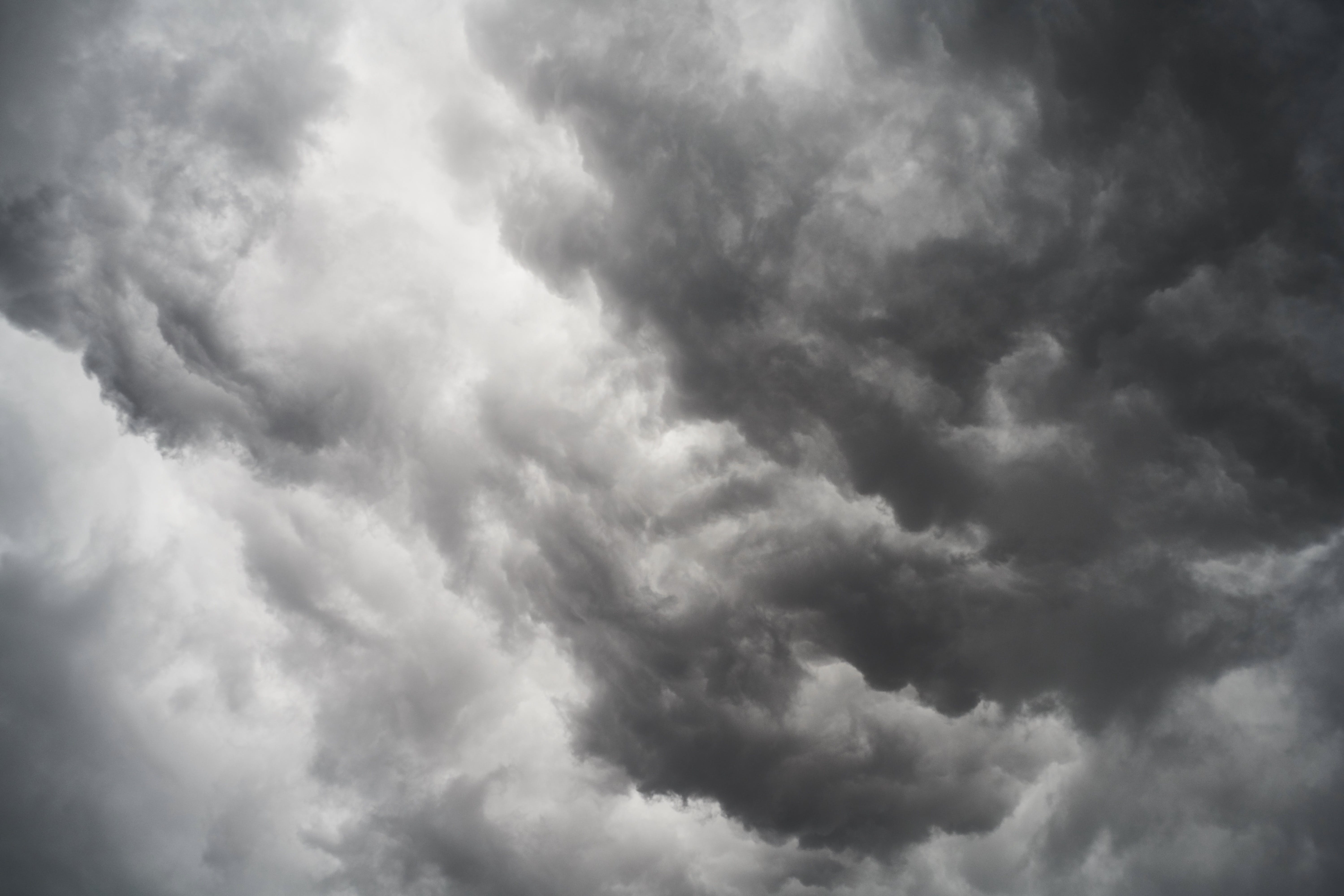 Free stock photo of nature sky clouds cloudy