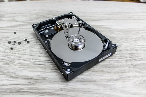 Free stock photo of computer, fix, hard disk, hardware