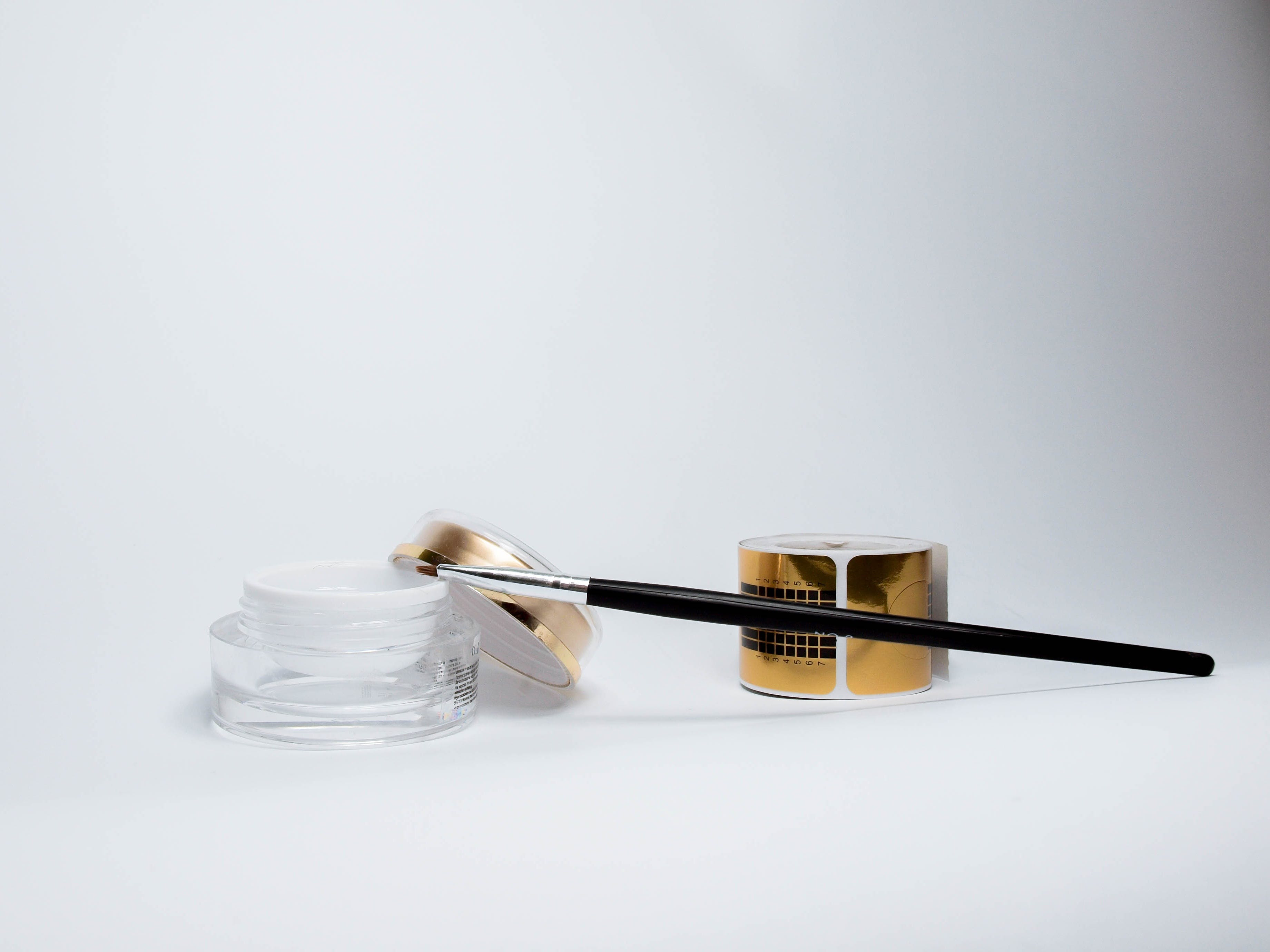 brush, close-up, cosmetics