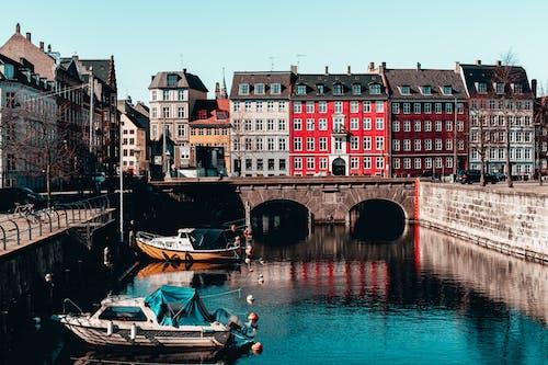 Gratis stockfoto met architectonisch, architectuur, boot