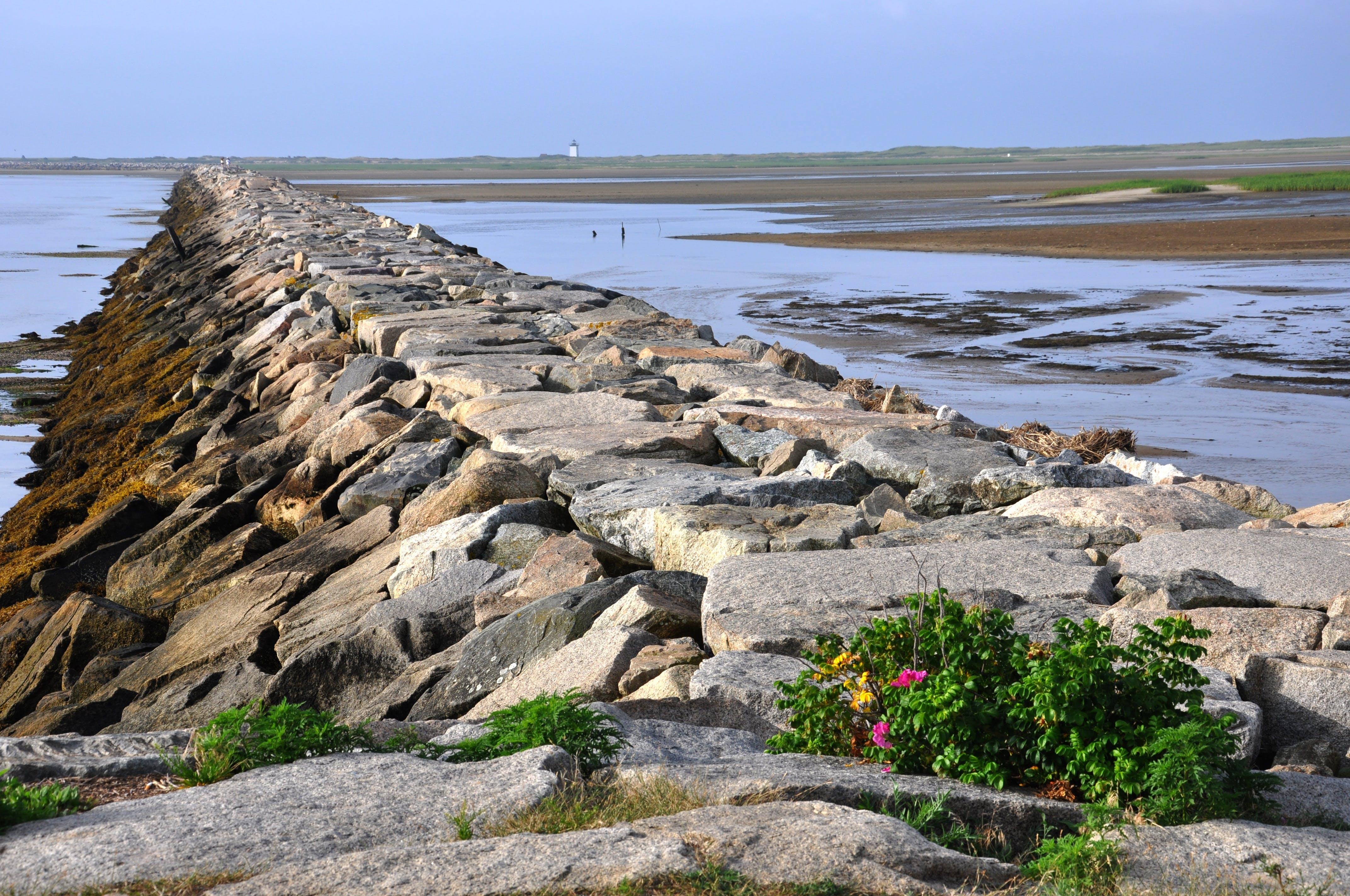 Stone Sea Dock