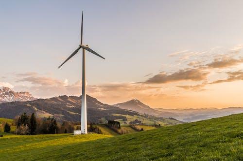 Fotobanka sbezplatnými fotkami na tému alternatívna energia, dedinský, efektivita, ekologický