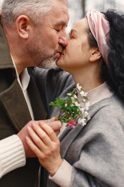Imagine de stoc gratuită din afecțiune, angajament, cuplu