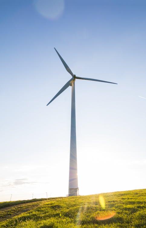 alternativní energie, čepel, elektřina