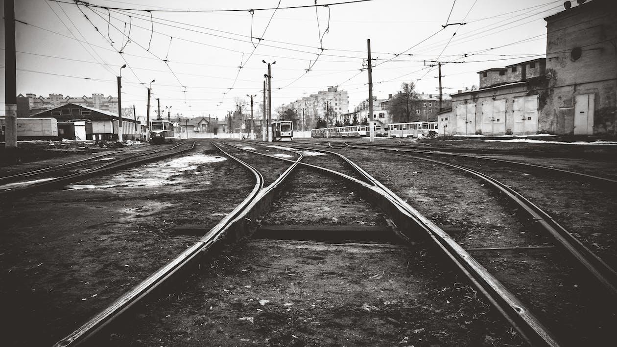 Untuk Menghubungkan Wilayahnya yang Sangat Luas, Rusia Memiliki Rute Kereta Terpanjang di Dunia yaitu Rute Kereta Trans Siberia
