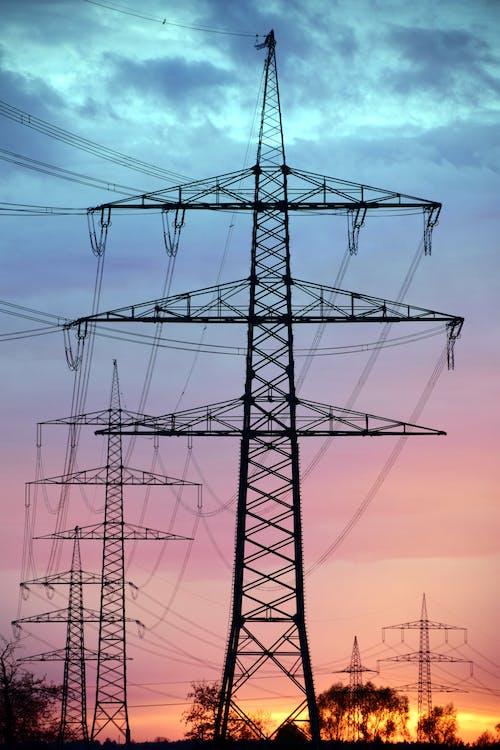 dageraad, draden, elektriciteit