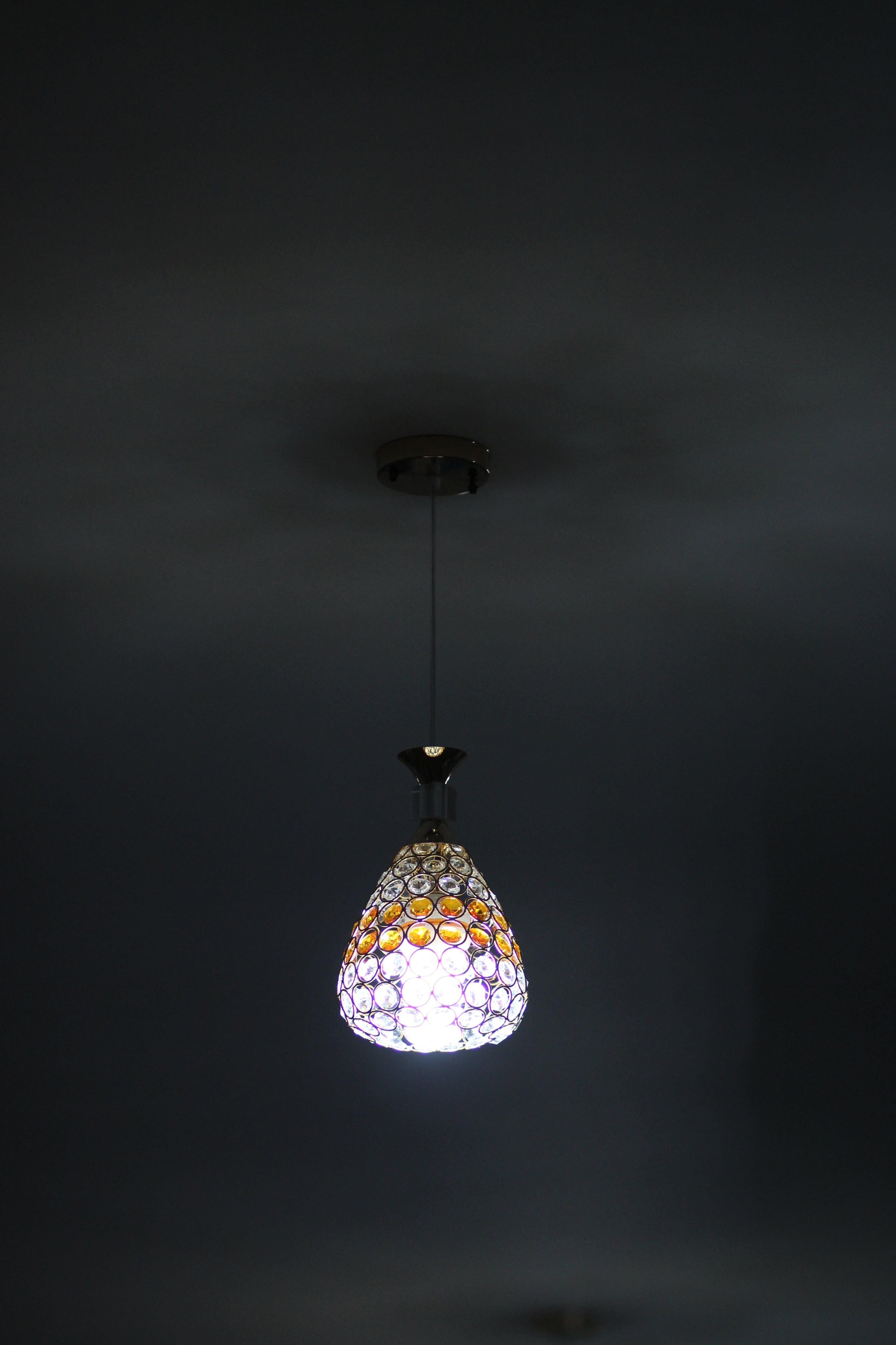 Gratis lagerfoto af aften, belyst, elektricitet, elpære