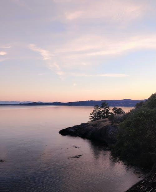 Photos gratuites de coucher de soleil, coucher du soleil, soleil couchant