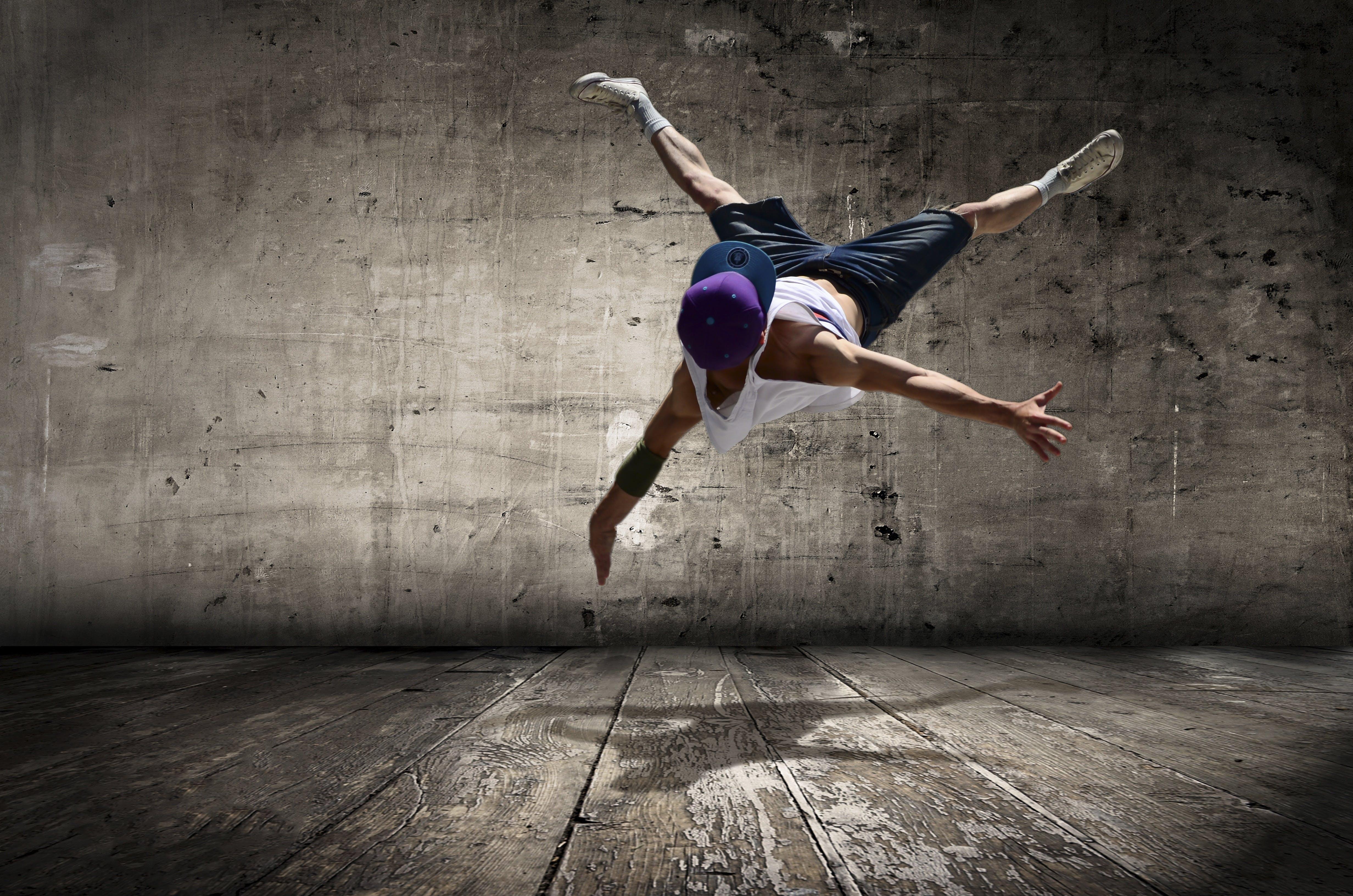 Gratis arkivbilde med agility, aktiv, bevegelse, bruke