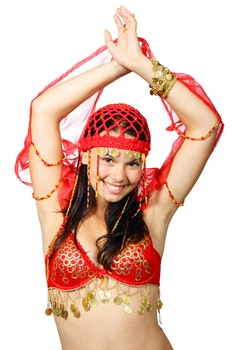 Free stock photo of fashion, woman, girl, costume