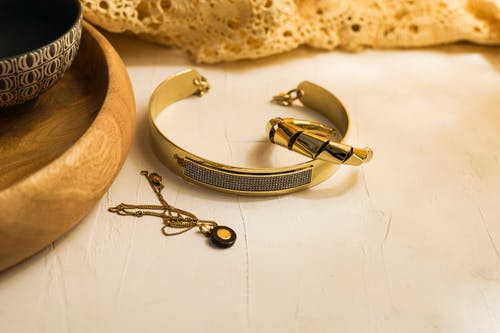 Free stock photo of accessories, accessory, bangle