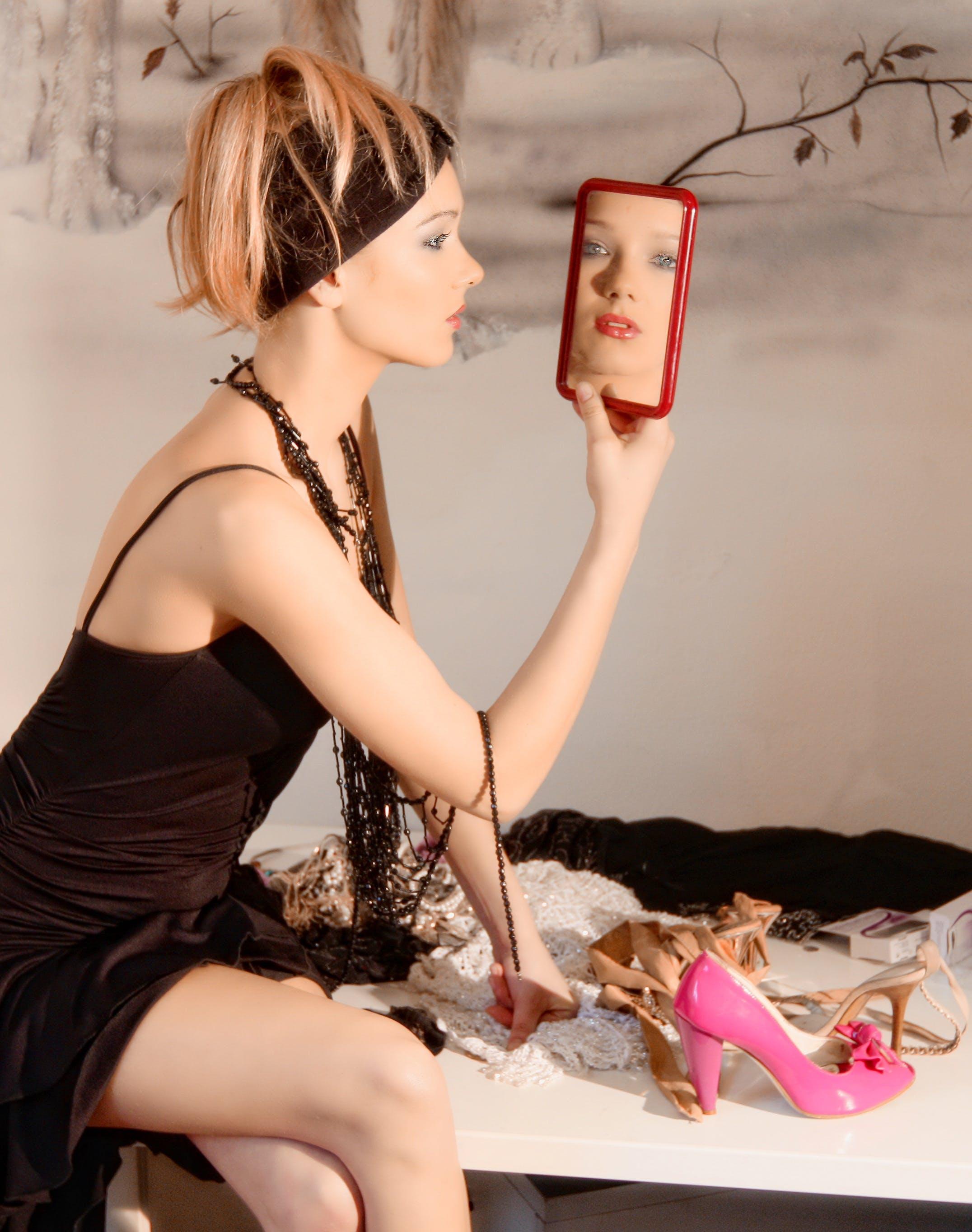 Free stock photo of fashion, woman, girl, blonde