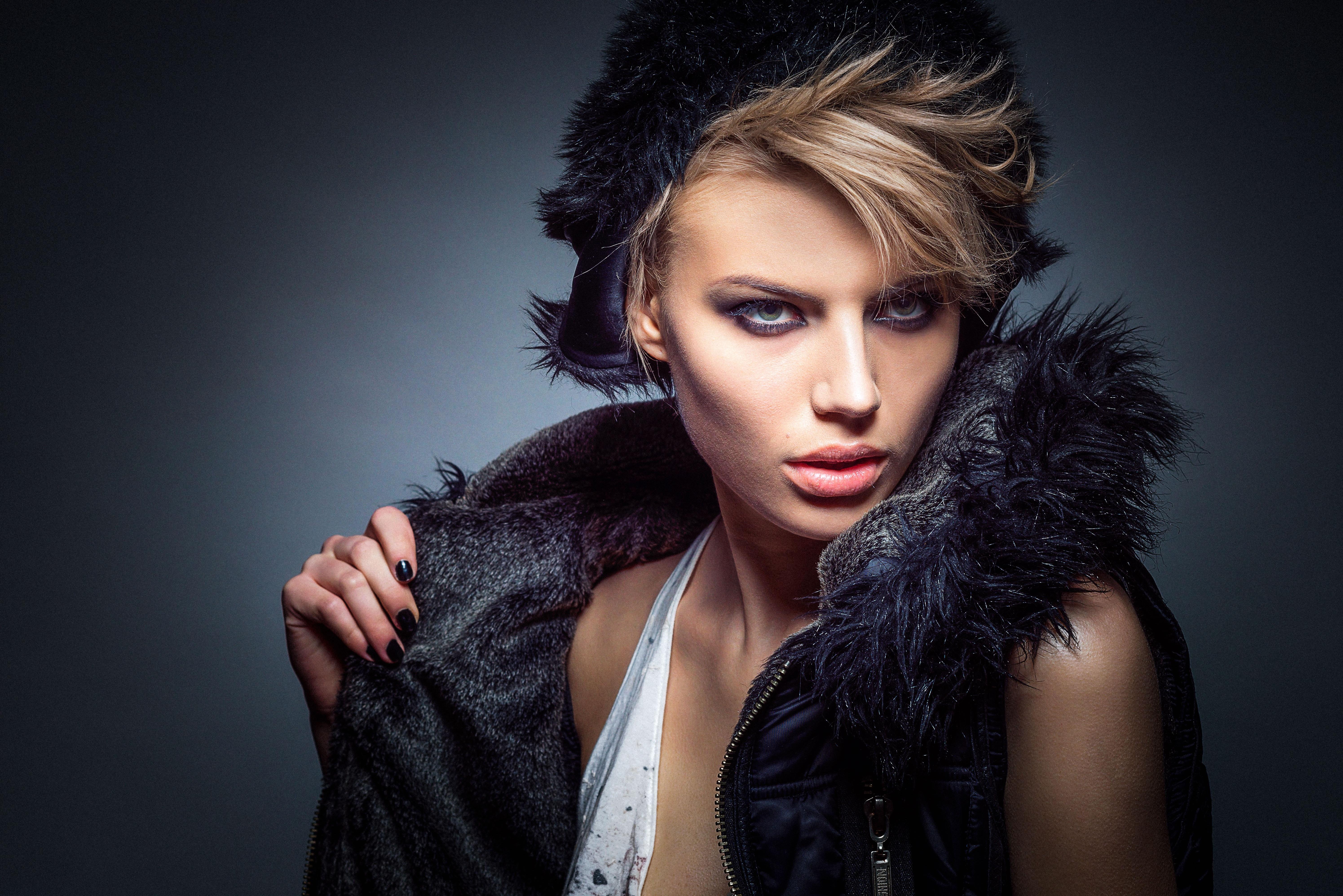 Free Stock Photo Of Fashion Model Nudity