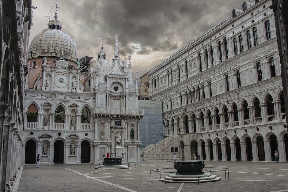New free stock photo of city, italian, landmark