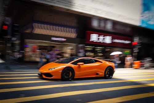 Ingyenes stockfotó autó, Lamborghini témában