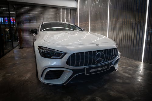 Ingyenes stockfotó autó, Mercedes Benz témában