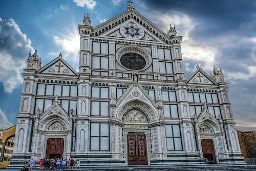 Catedral De Concreto Branco