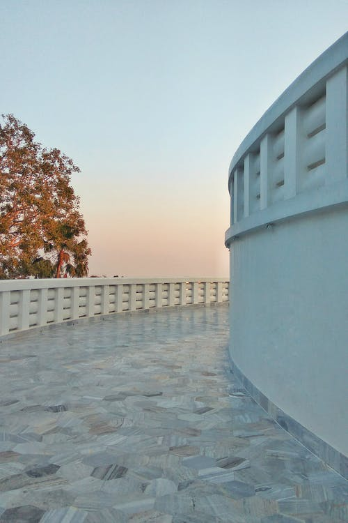Foto profissional grátis de branco, chandan suman, fotografia criativa, fotografia de arquitetura