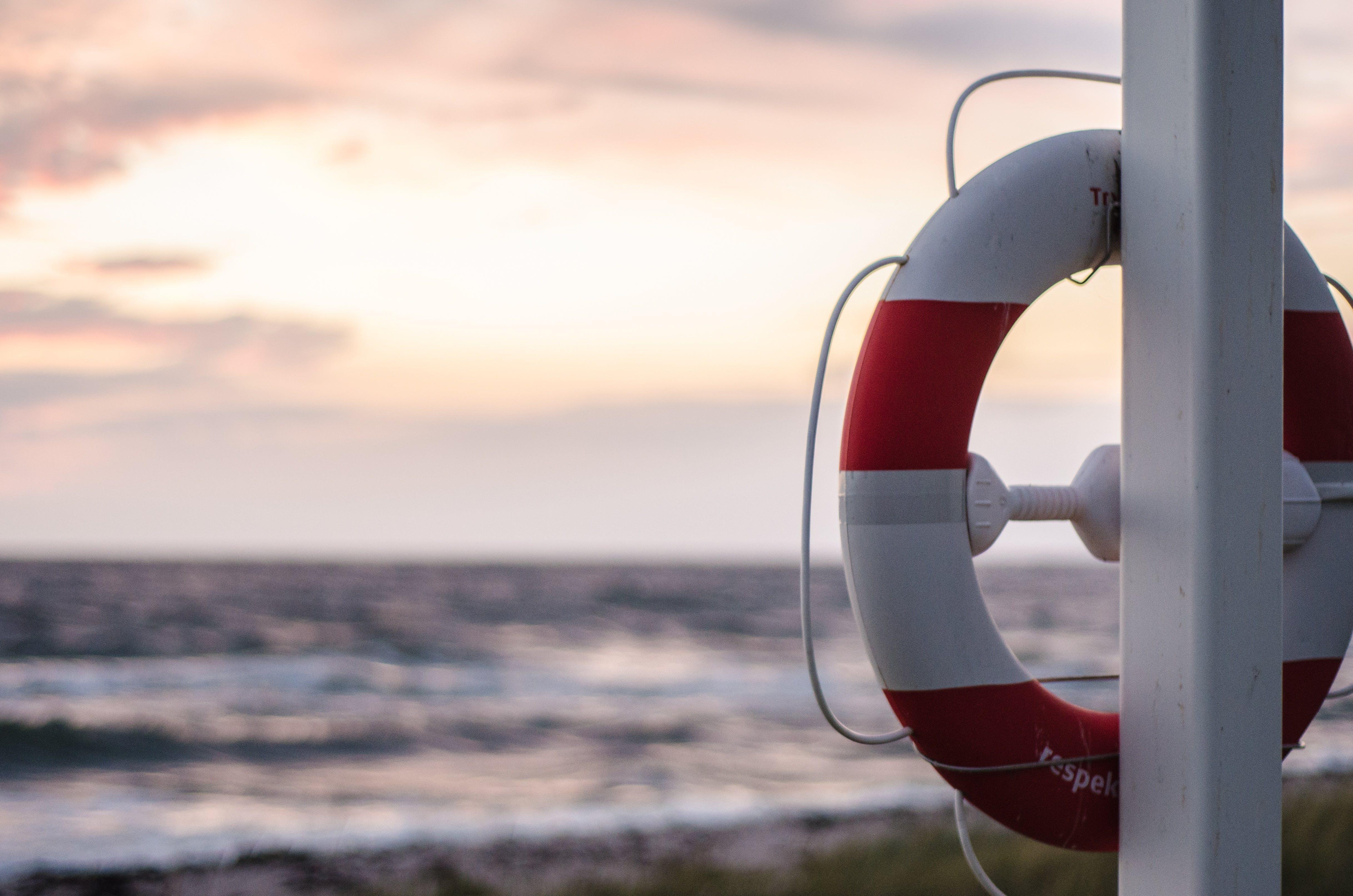 Free stock photo of sea, nature, ocean, emergency