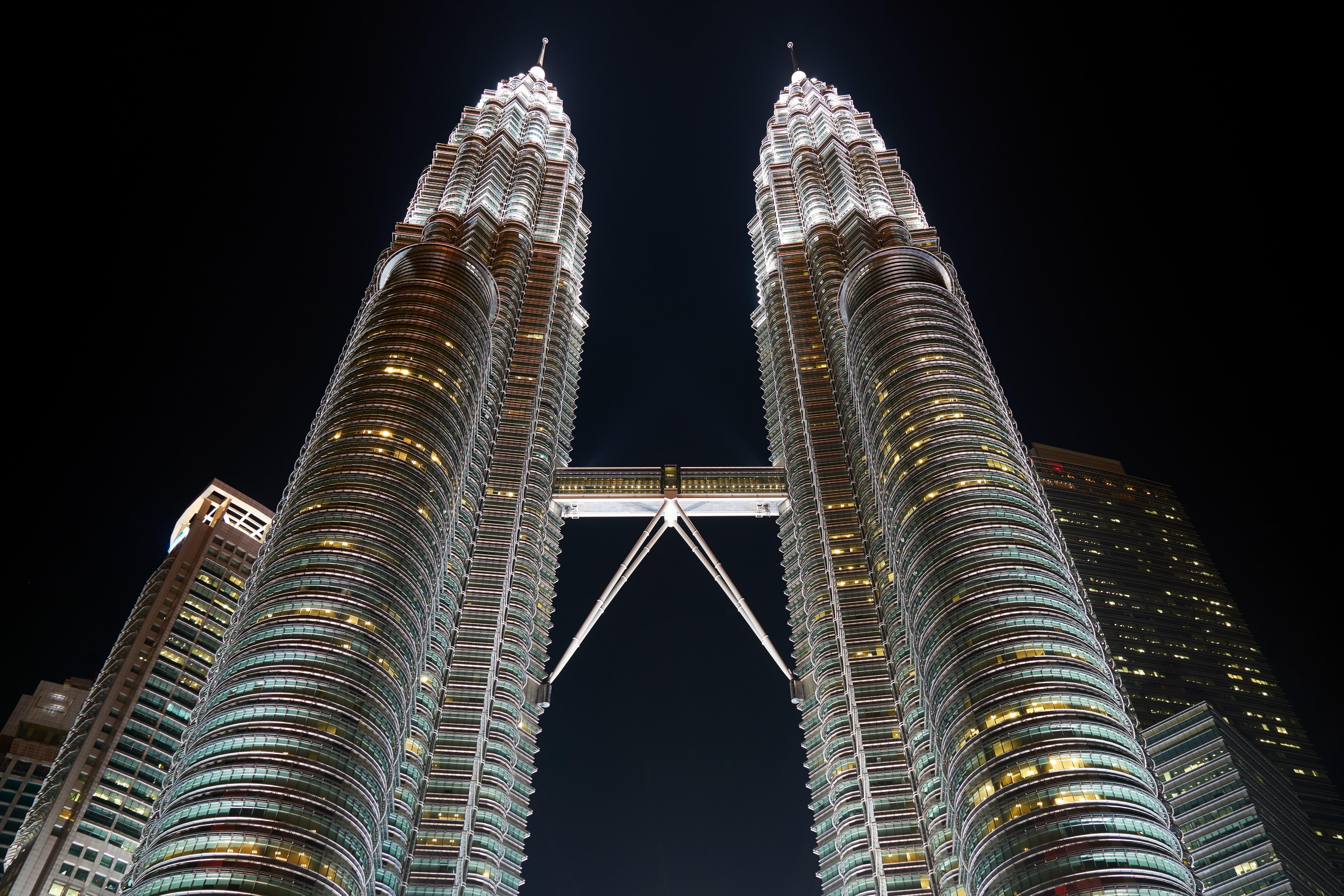Gratis lagerfoto af arkitektdesign, arkitektur, Asien, by