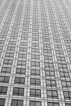 Free stock photo of skyline, building, construction, pattern