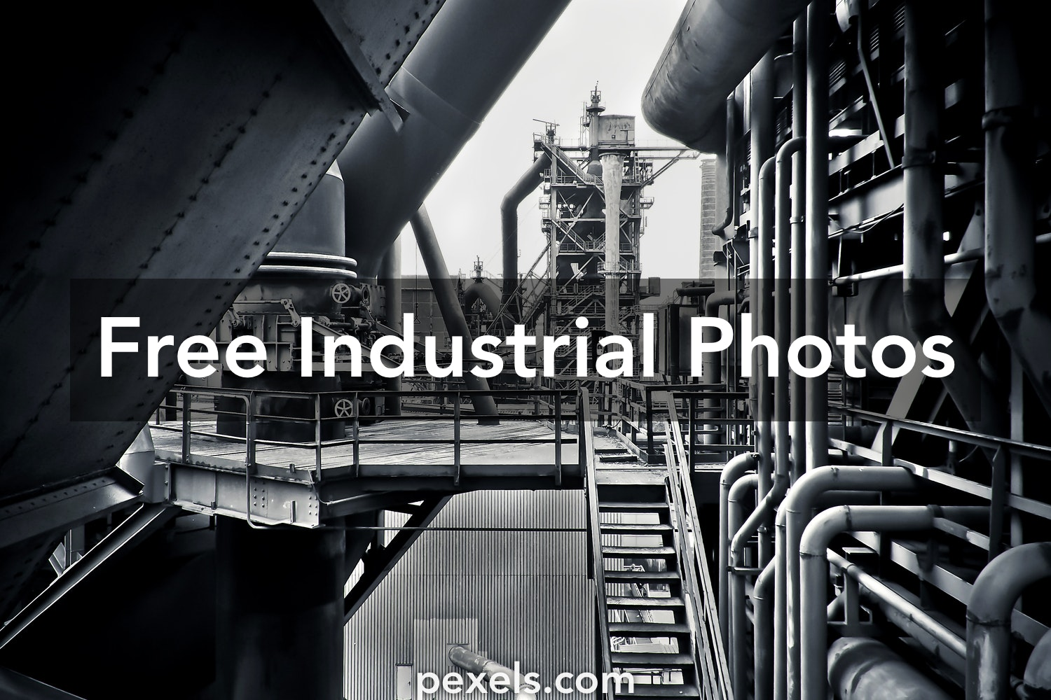 1000+ Interesting Industrial Photos · Pexels · Free Stock