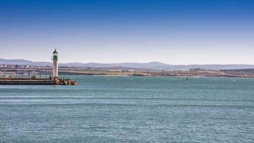 Fotos de stock gratuitas de agua, bahía, barca, Bulgaria