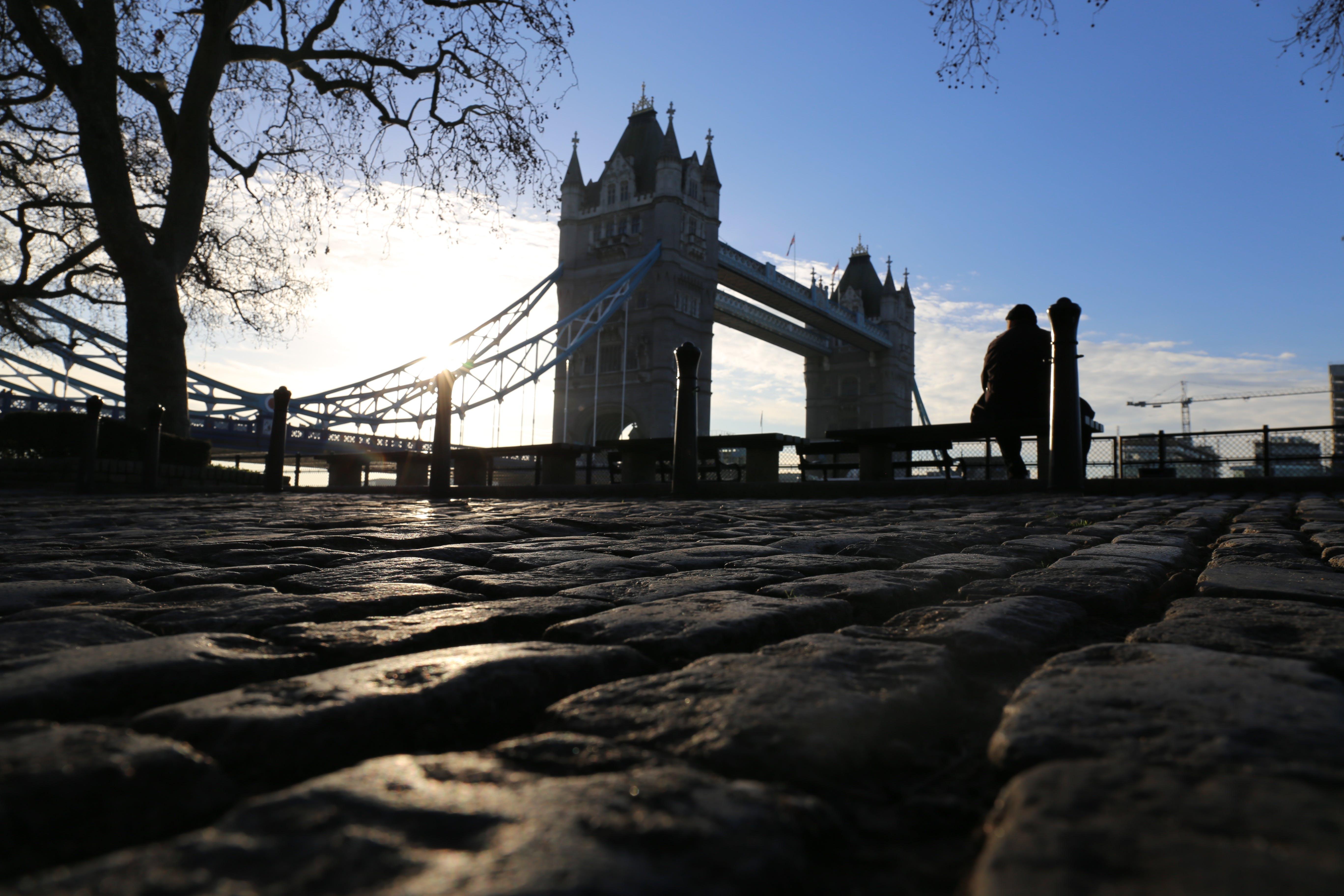 Free stock photo of attraction, bridge, england, landmark
