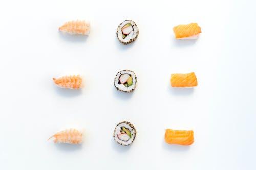 Ingyenes stockfotó ábécé, comida japonesa, csendélet, cukorka témában