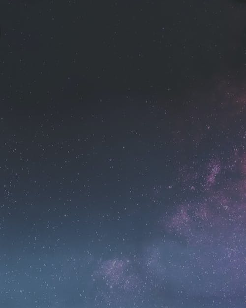 Free stock photo of beautiful sky, cosmos, dark night
