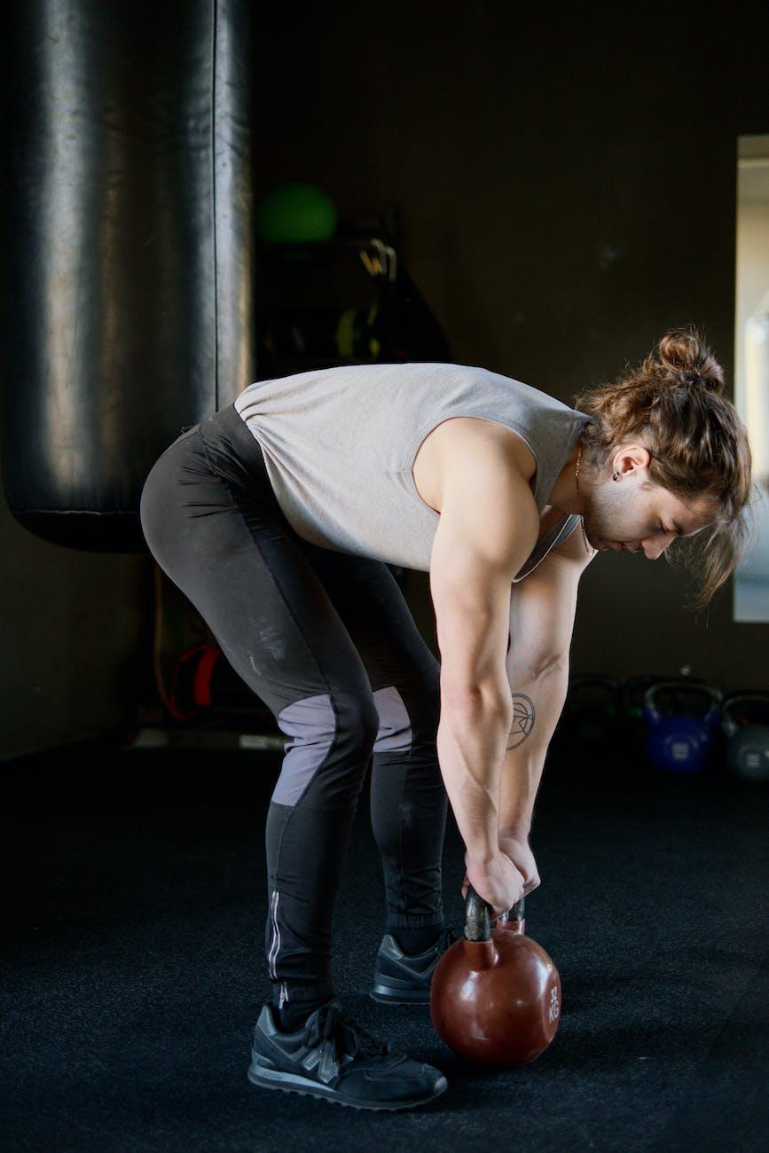 medicine ball abs workout