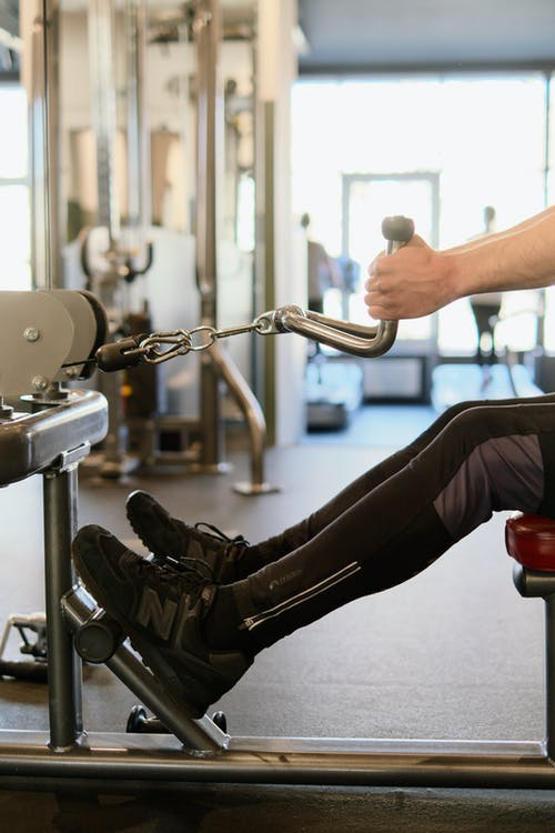 Kostnadsfri bild av bodybuilding, fitness, gym