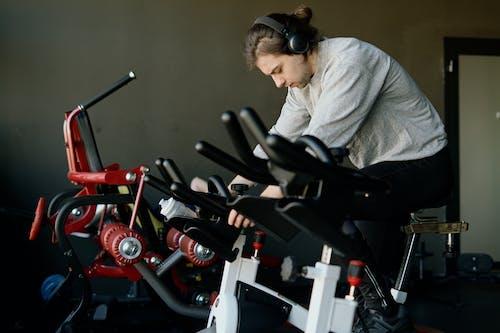 Kostnadsfri bild av aktiva, ansträngning, fitness