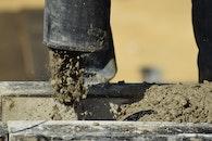 construction, site, work