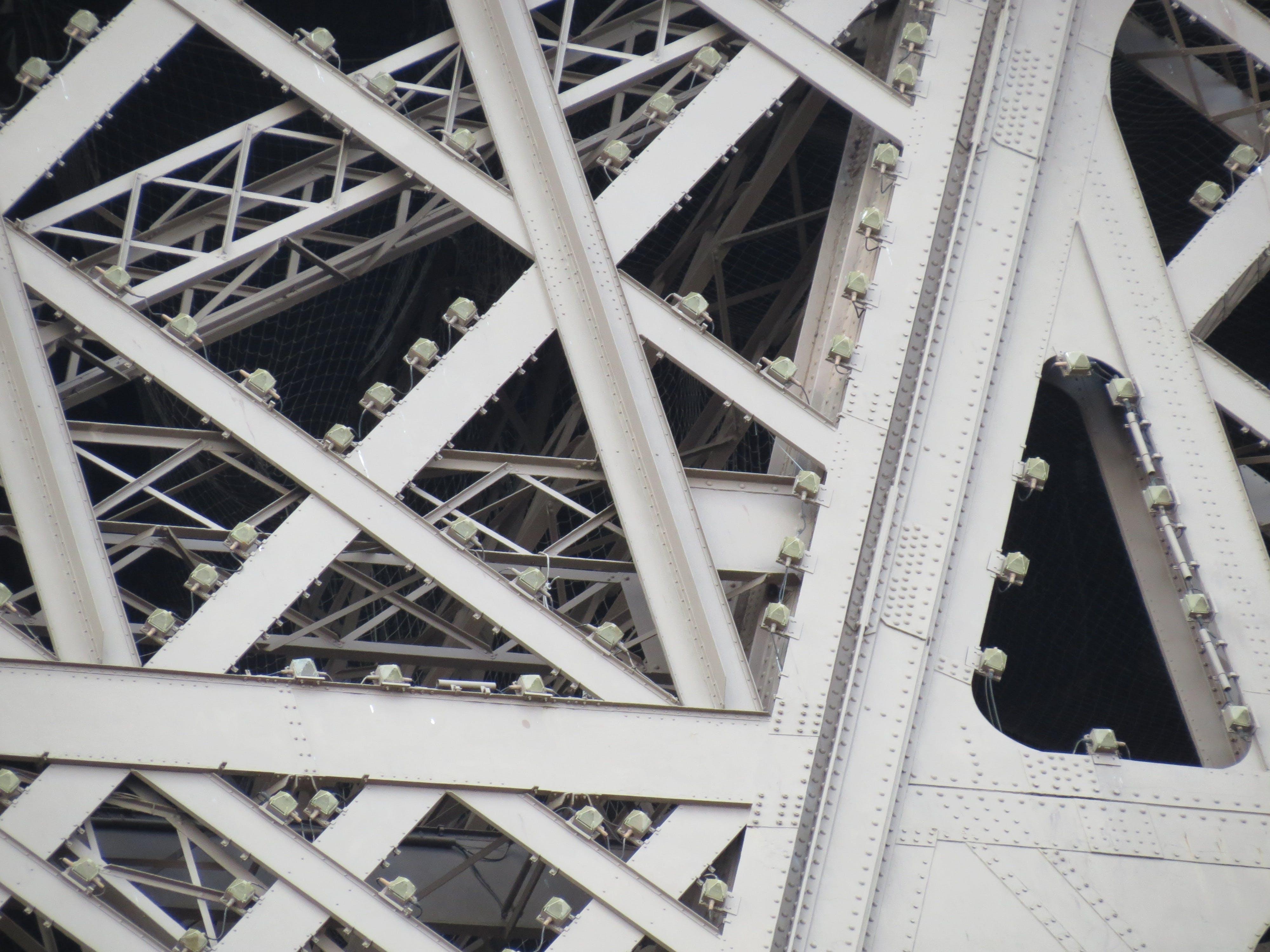 Free stock photo of city, eiffel tower, france, landmark