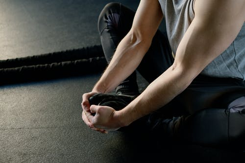 Immagine gratuita di adatto, allenamento, atleta, atletico