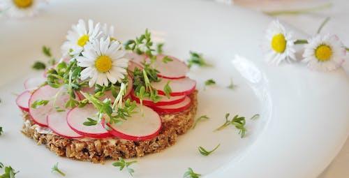 Imagine de stoc gratuită din bucătărie, comestibil, crud, decora