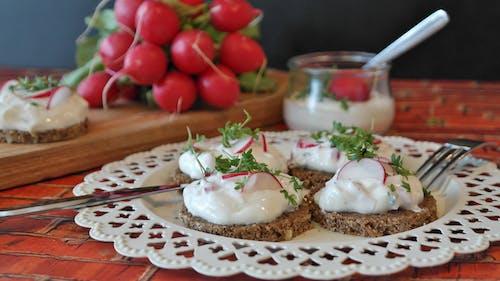 Foto profissional grátis de alimento, assados, comestível, delicioso