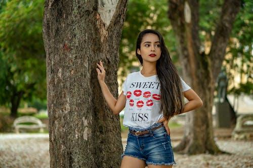 Fotos de stock gratuitas de Adolescente, al aire libre, apariencia