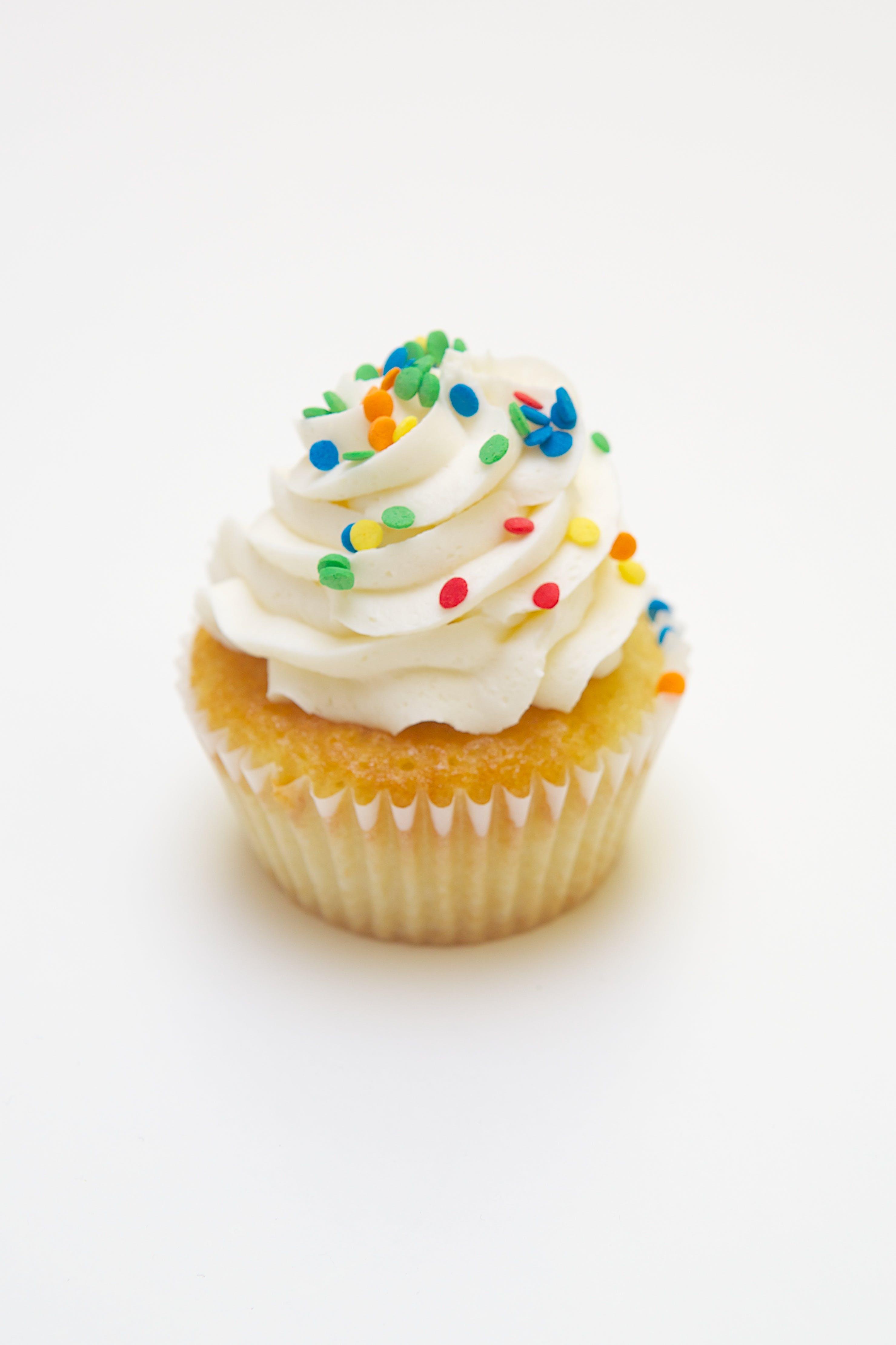 Free stock photo of food, sugar, white, bakery