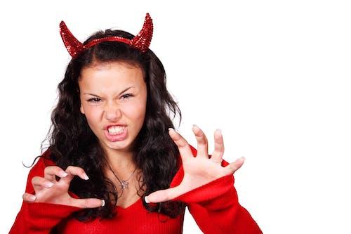 Ingyenes stockfotó fiatal, halloween, kosztüm, lány témában