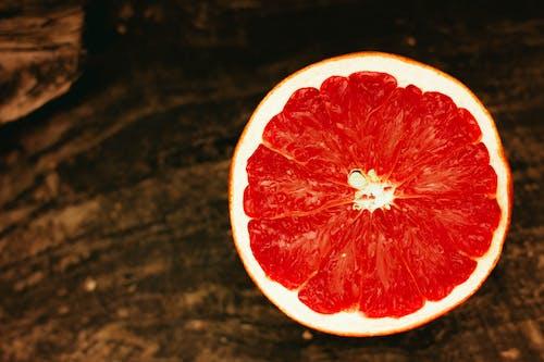 Fotobanka sbezplatnými fotkami na tému čerstvosť, detailný záber, džús, grapefruit