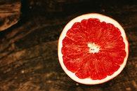 healthy, blur, fruit