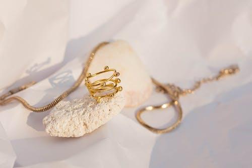 Free stock photo of bridal jewelry, jewelry, wedding accessories
