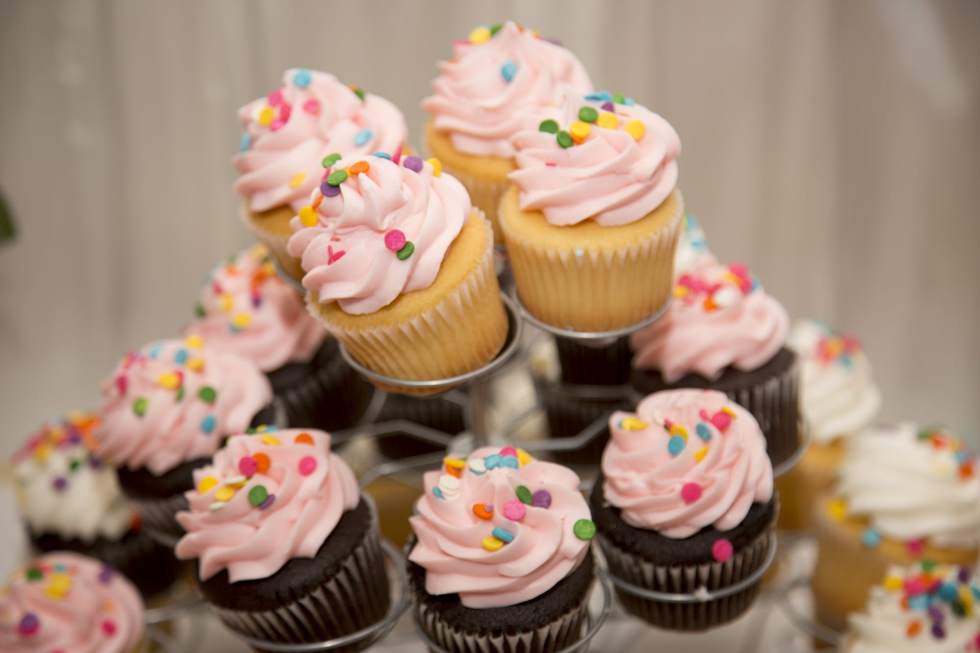 Free stock photo of food, party, sugar, bakery