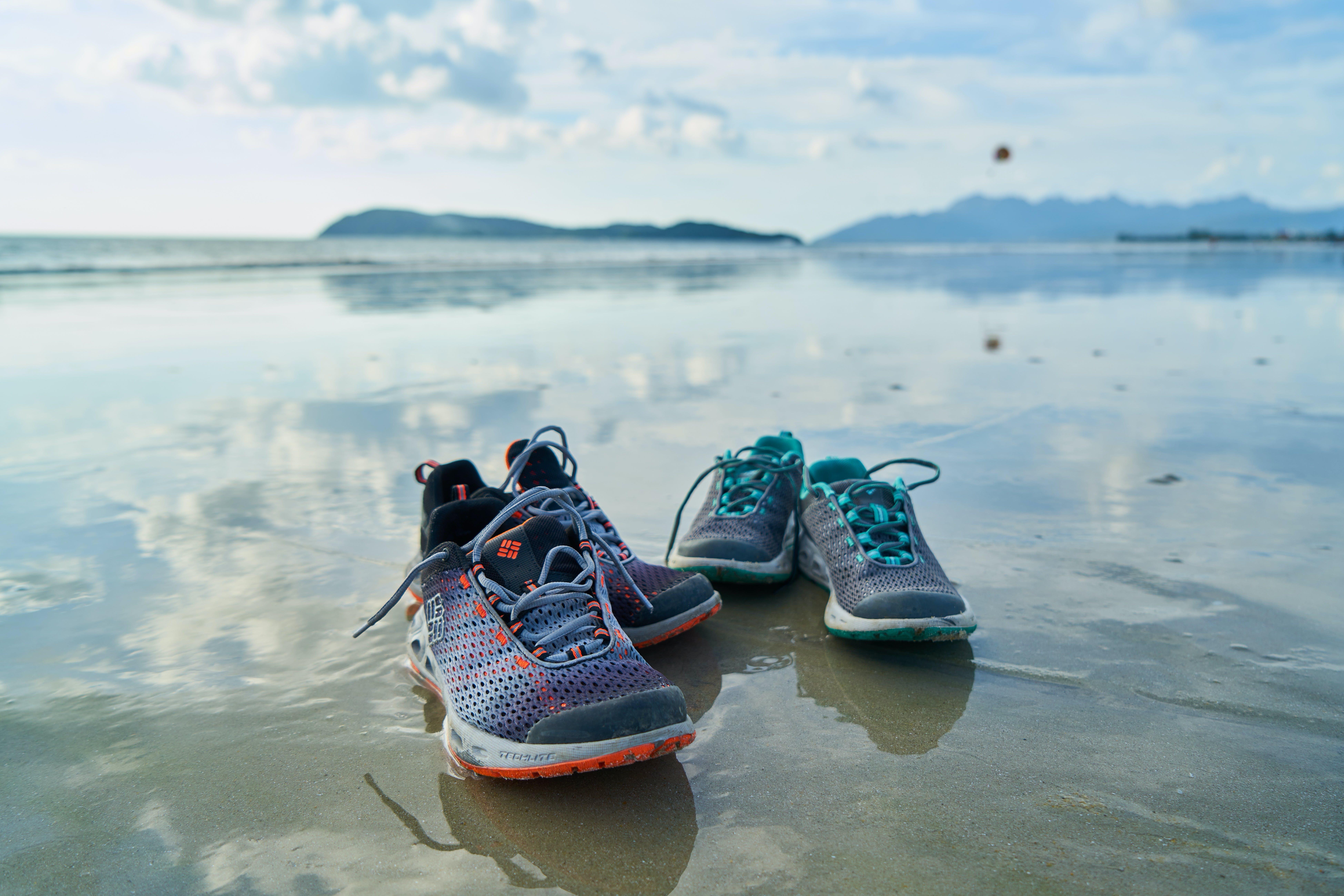 Free stock photo of landscape, nature, beach, blue
