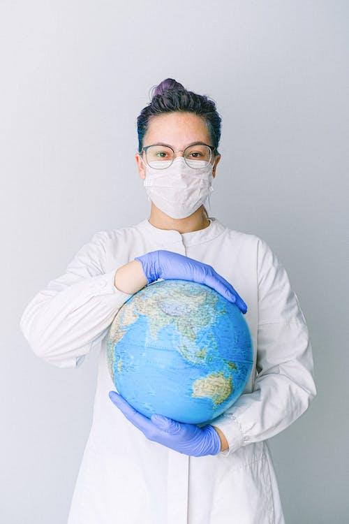 Kostnadsfri bild av ansiktsmask, coronavirus, covid
