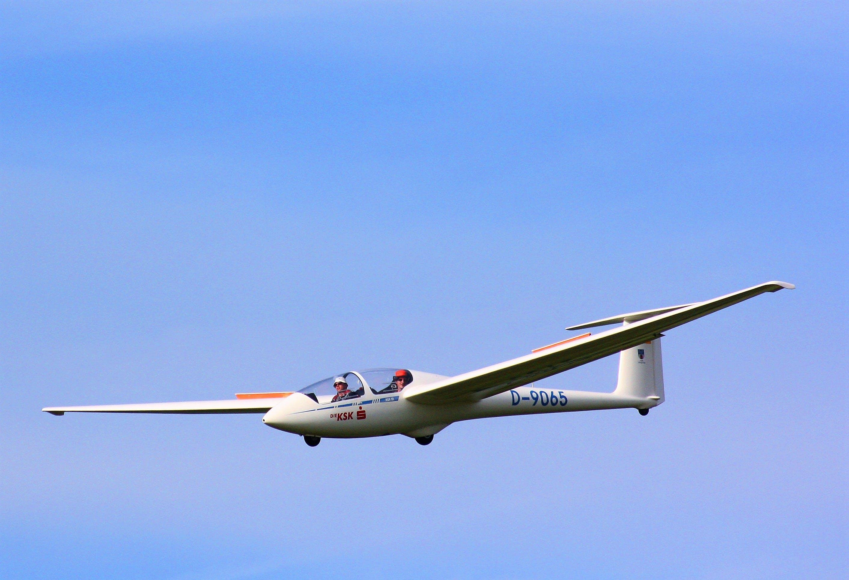 αεραθλητισμός, αεροπλάνο, αεροπλοΐα